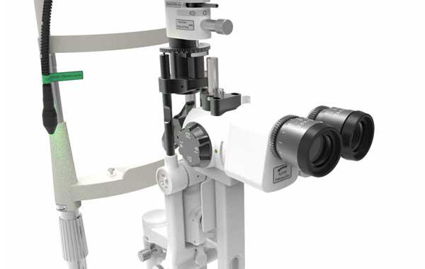 Laser para oftalmologia